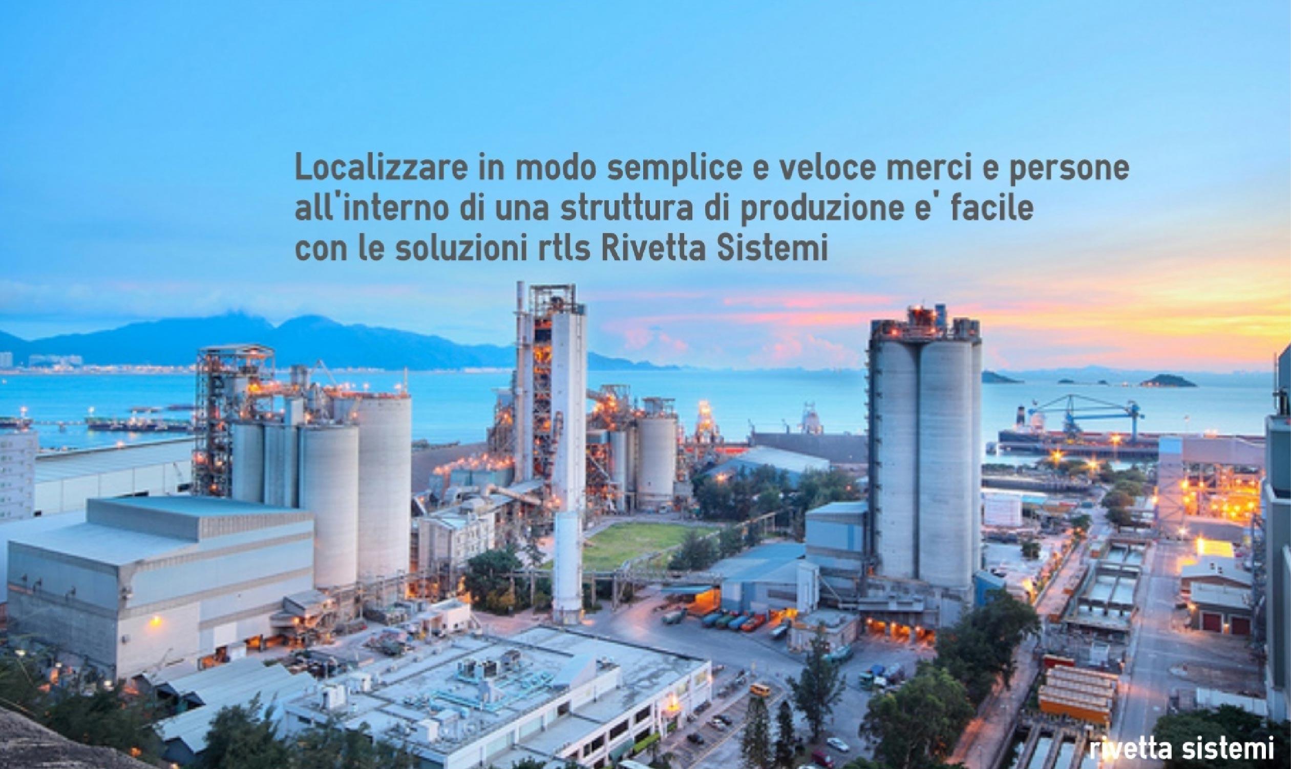 Sistemi RTLS