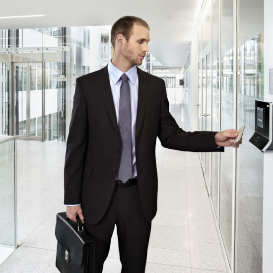 Sistemi di rilevazione presenze del personale