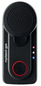 Mydasoli GPS - Il dispositivo per lavoratori isolati che lavorano fuori sede