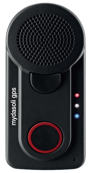 Dispositivo di telesoccorso per guardie mediche