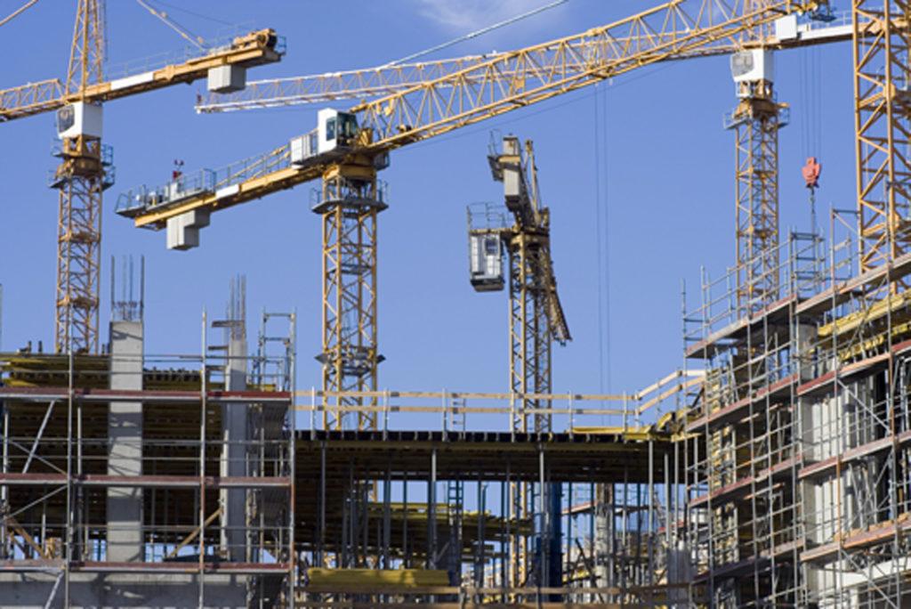 Come migliorare la sicurezza di un cantiere edile implementando soluzioni per il controllo degli accessi