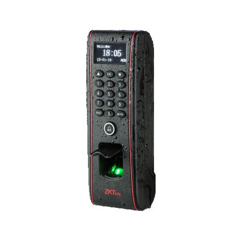 Lettore controllo accessi stand alone IP65