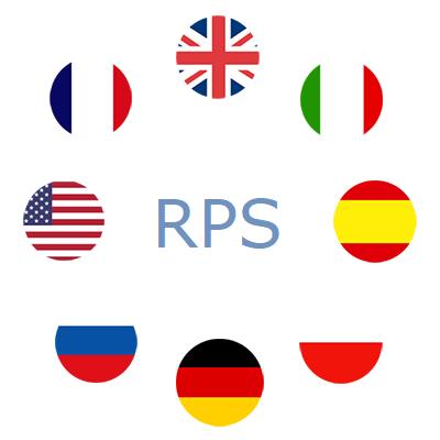 Soluzione multilingua per la gestione dei visitatori