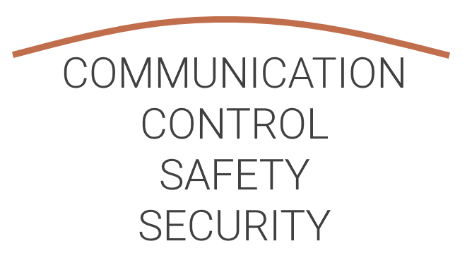 Eversafe - communication control safety security